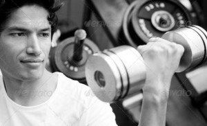 Weight Training 3