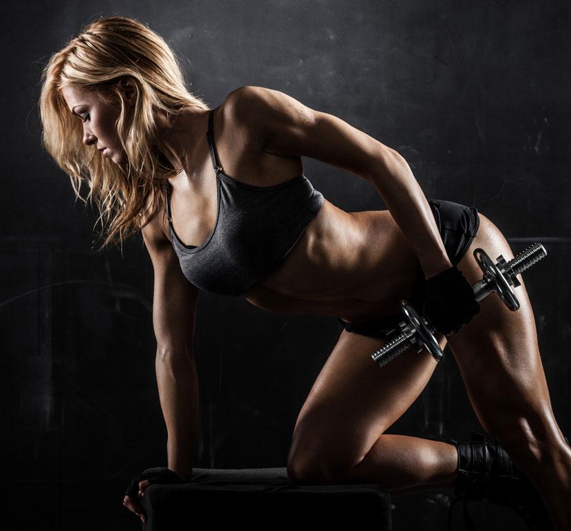 Women Fitness